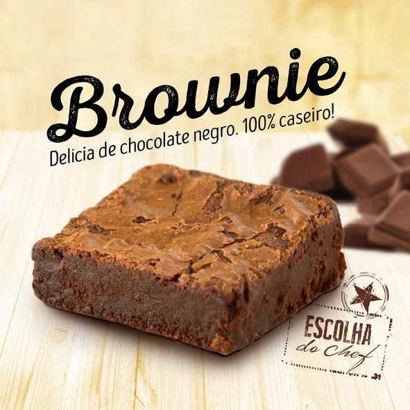 Joshua's Brownie