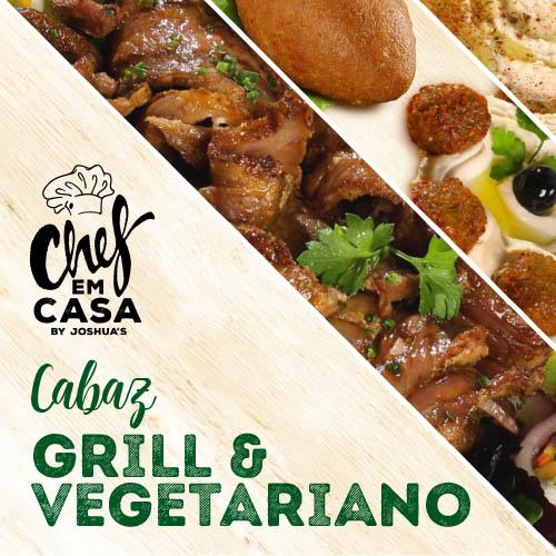 Cabaz Grill & Vegetariano - Joshua's