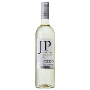Vinho Branco JP 75cl