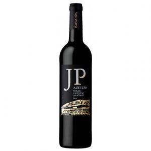 Vinho Tinto JP 75cl