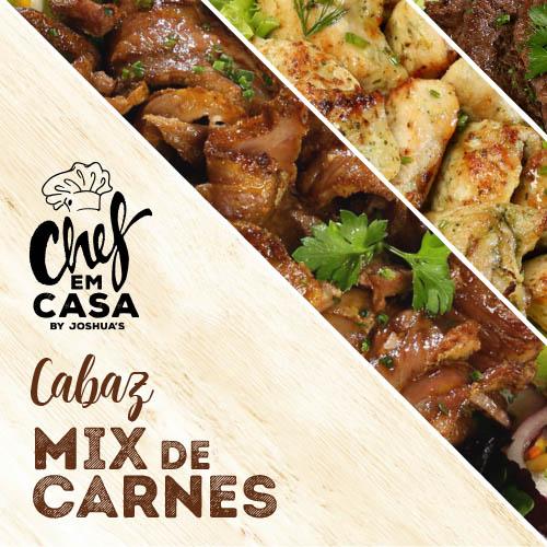 Cabaz Mix de Carnes - Joshua's